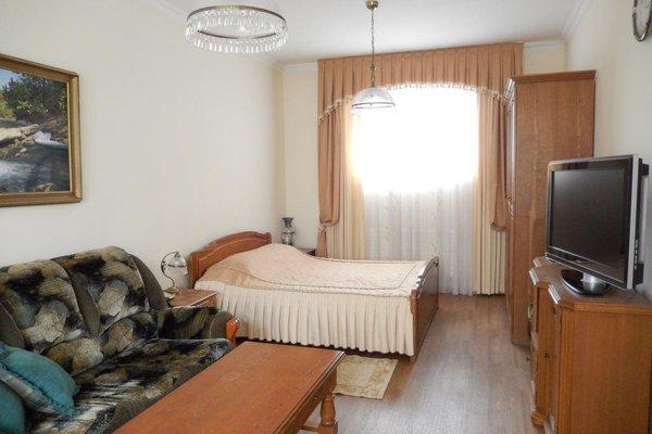 Guesthouse Ruslan - фото 6