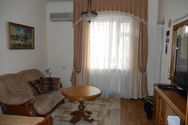 Guesthouse Ruslan - фото 2
