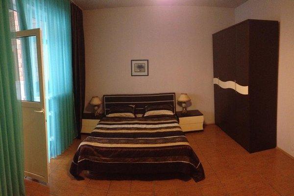 Guest house Lazurnaya 7 - фото 32