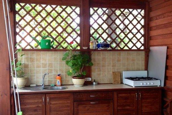Guest house Lazurnaya 7 - фото 15