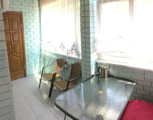 Guest house Lazurnaya 7 - фото 16