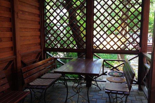 Guest house Lazurnaya 7 - фото 18