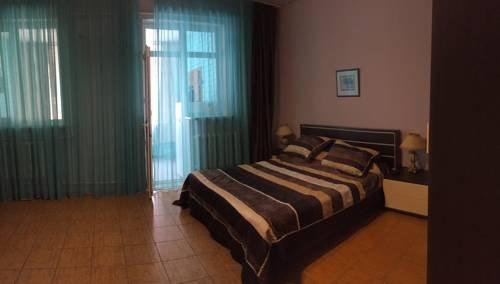 Guest house Lazurnaya 7 - фото 2