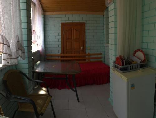 Guest house Lazurnaya 7 - фото 8