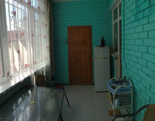 Guest house Lazurnaya 7 - фото 9