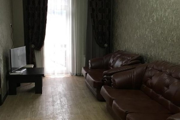 Apartment Vershyna - фото 1