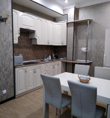 Apartment Vershyna - фото 9