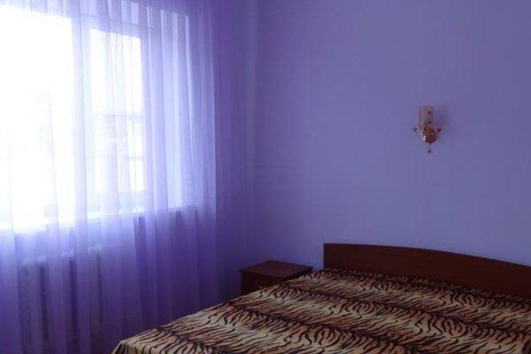 Guest House Kollektivnaya 16a - фото 28