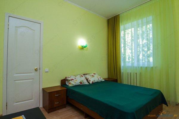 Guest House Kollektivnaya 16a - фото 21