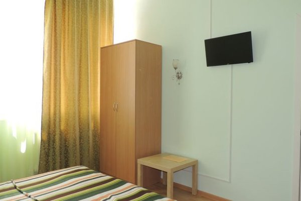 Guest House Kollektivnaya 16a - фото 22