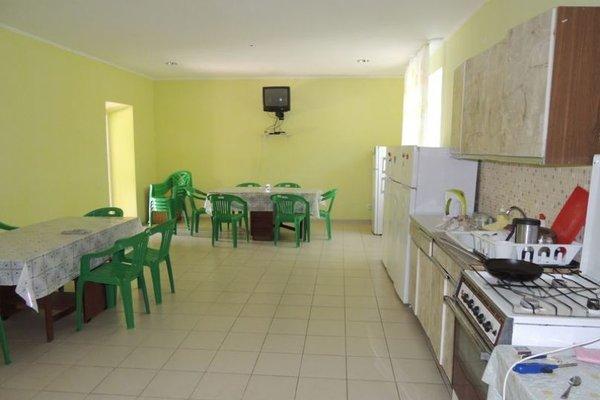 Guest House Kollektivnaya 16a - фото 6