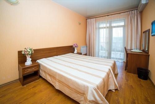 Guest House Yuzhniy - фото 19