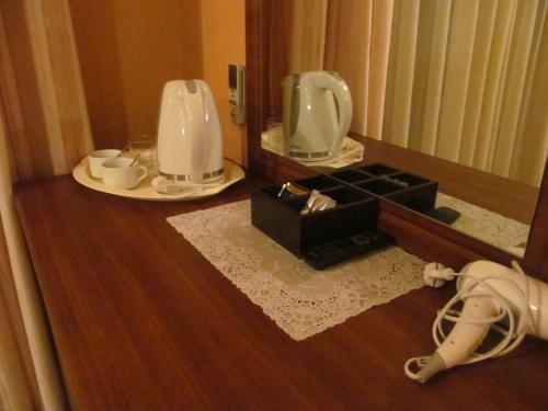 Guest House Yuzhniy - фото 15