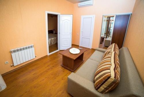 Guest House Yuzhniy - фото 4