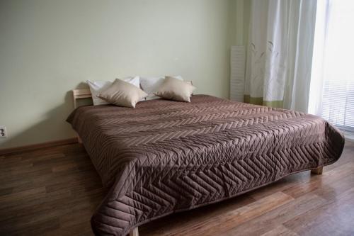 Apartments Ural Tsvillinga 62 - фото 16