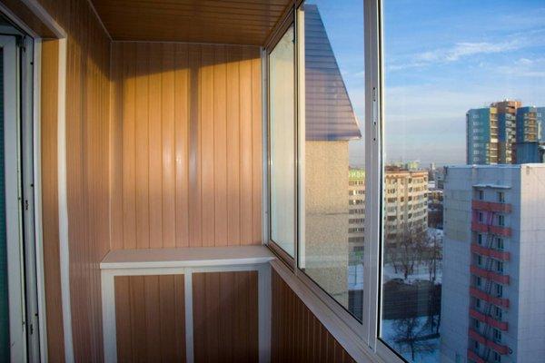 Apartments Ural Tsvillinga 62 - фото 13