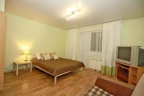 Apartments Ural Tsvillinga 62 - фото 2