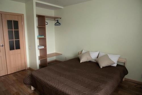 Apartments Ural Tsvillinga 62 - фото 4