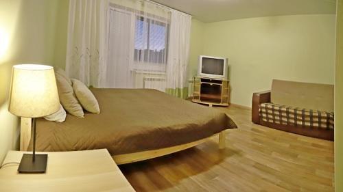 Apartments Ural Tsvillinga 62 - фото 7