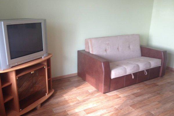 Apartments Ural Tsvillinga 62 - фото 8