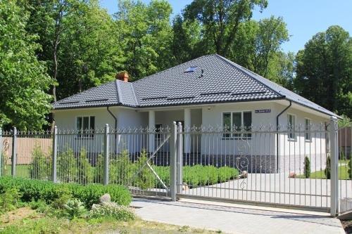 Guest House Zapadny - фото 4