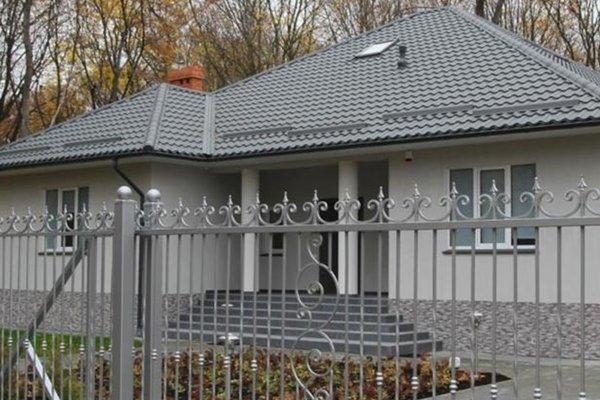 Guest House Zapadny - фото 1