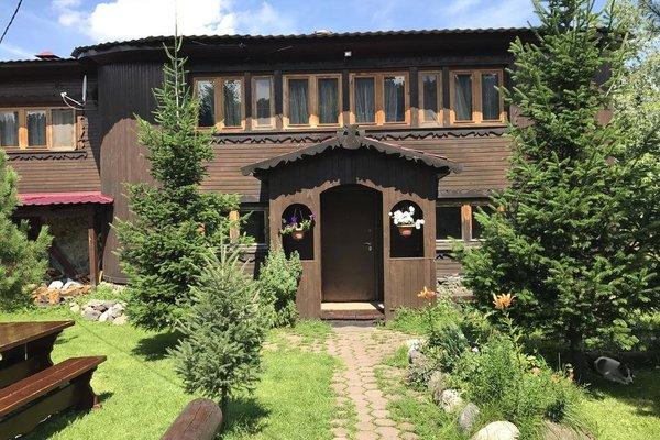Lake House - фото 10