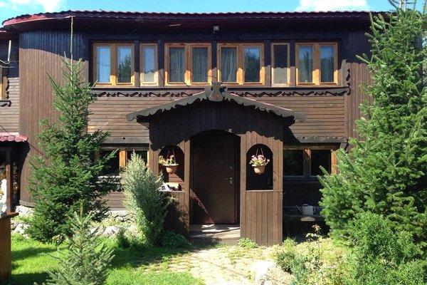 Lake House - фото 11