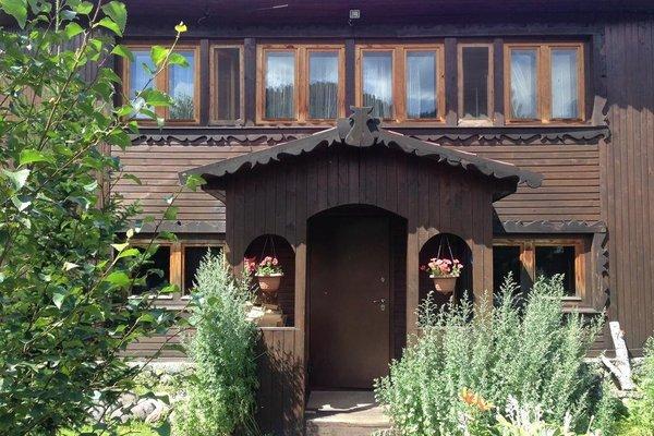 Lake House - фото 13
