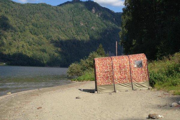 Lake House - фото 9