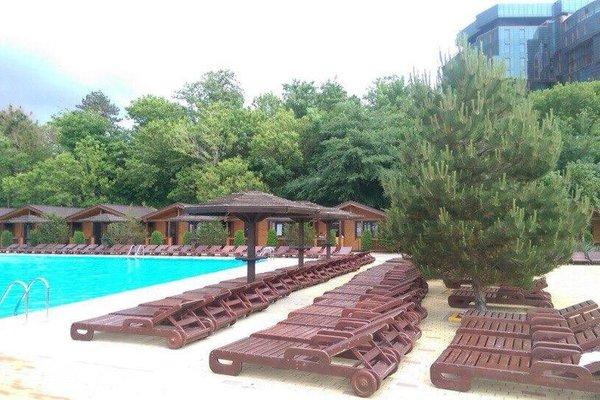 Apartment Zolotaya Bukhta - фото 1