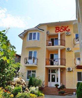 Vek Guest House - фото 34
