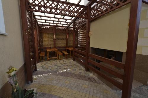 Vek Guest House - фото 12