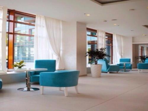 Apartment Pr. Revolyutsii 3k1 - фото 4
