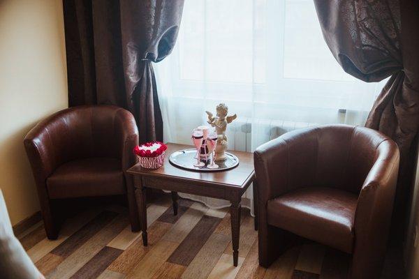 Hotel Krasnyi Podsolnukh - фото 12