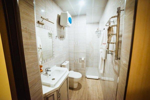 Hotel Krasnyi Podsolnukh - фото 15