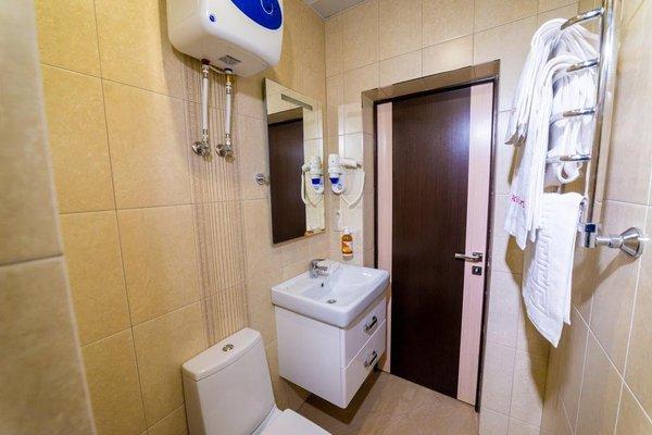Hotel Krasnyi Podsolnukh - фото 18