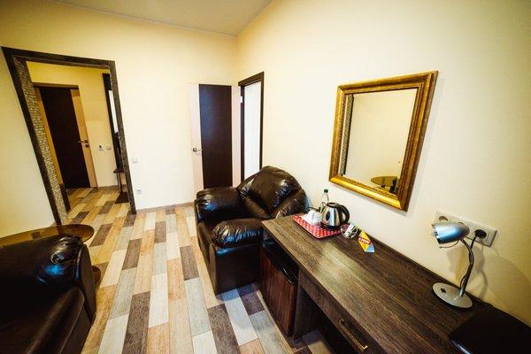 Hotel Krasnyi Podsolnukh - фото 7