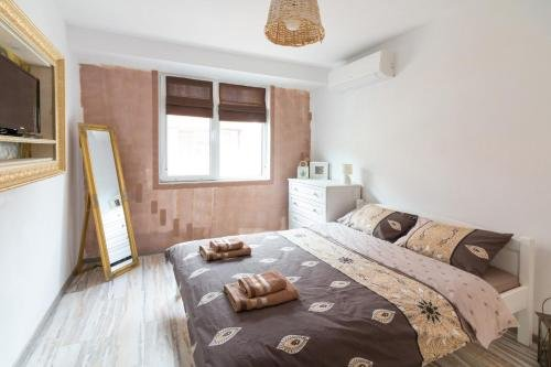Domus Apartment - фото 4