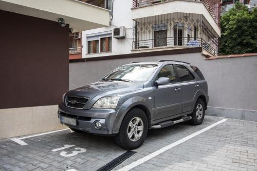 Domus Apartment - фото 8