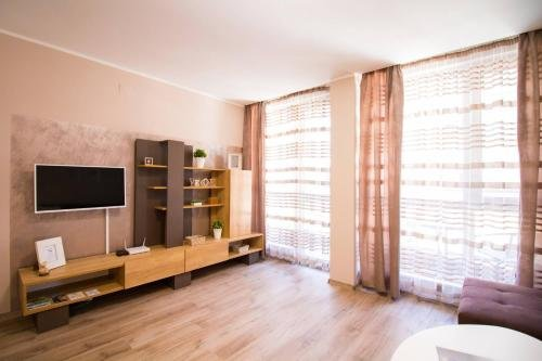 Domus Apartment - фото 9