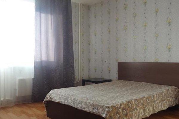 Apartment on Alekseeva 7 - фото 6