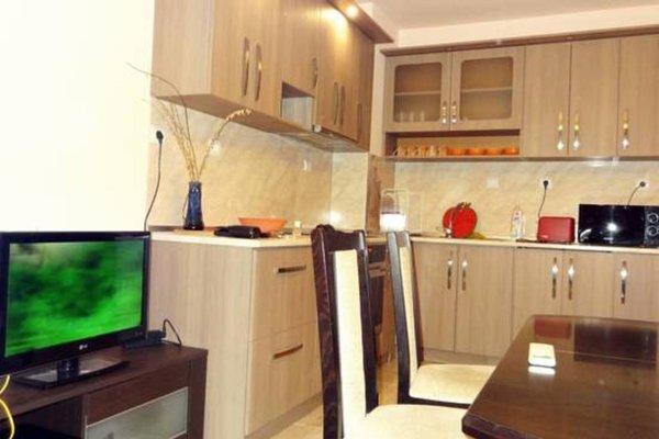 Apartment Botev - фото 1