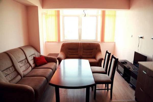 Apartment Botev - фото 2