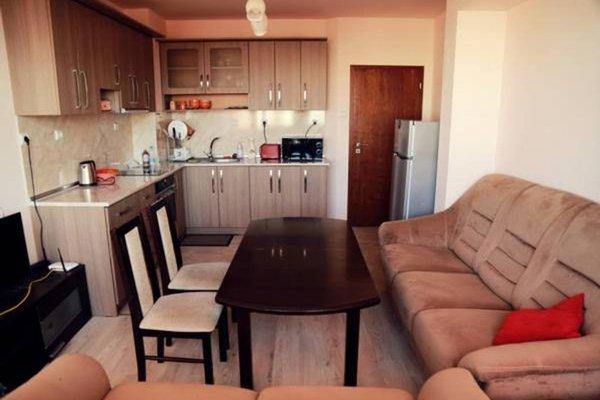 Apartment Botev - фото 5