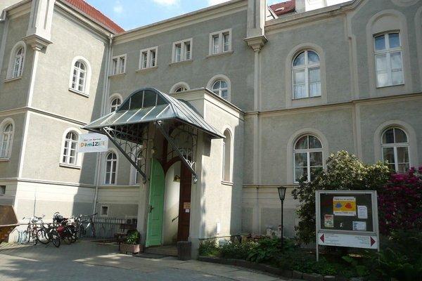 Pension zur Wartburg - фото 23