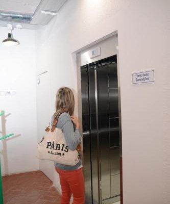 Hotel Pigal - фото 16