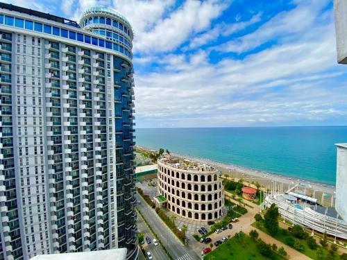Sea Towers My Batumi Appartments - фото 24