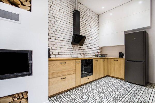 Best Location Apartment - фото 17