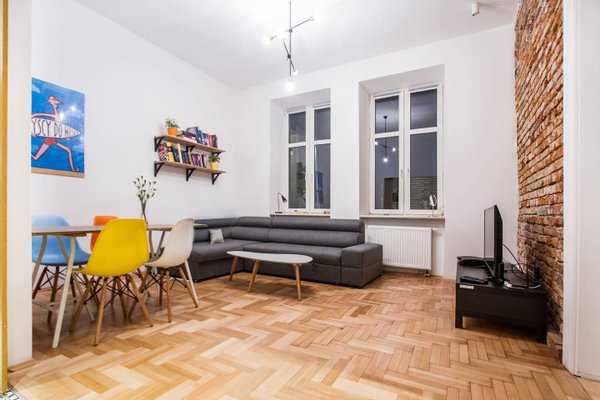 Best Location Apartment - фото 4